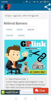 download GPlink APK for Chromebook