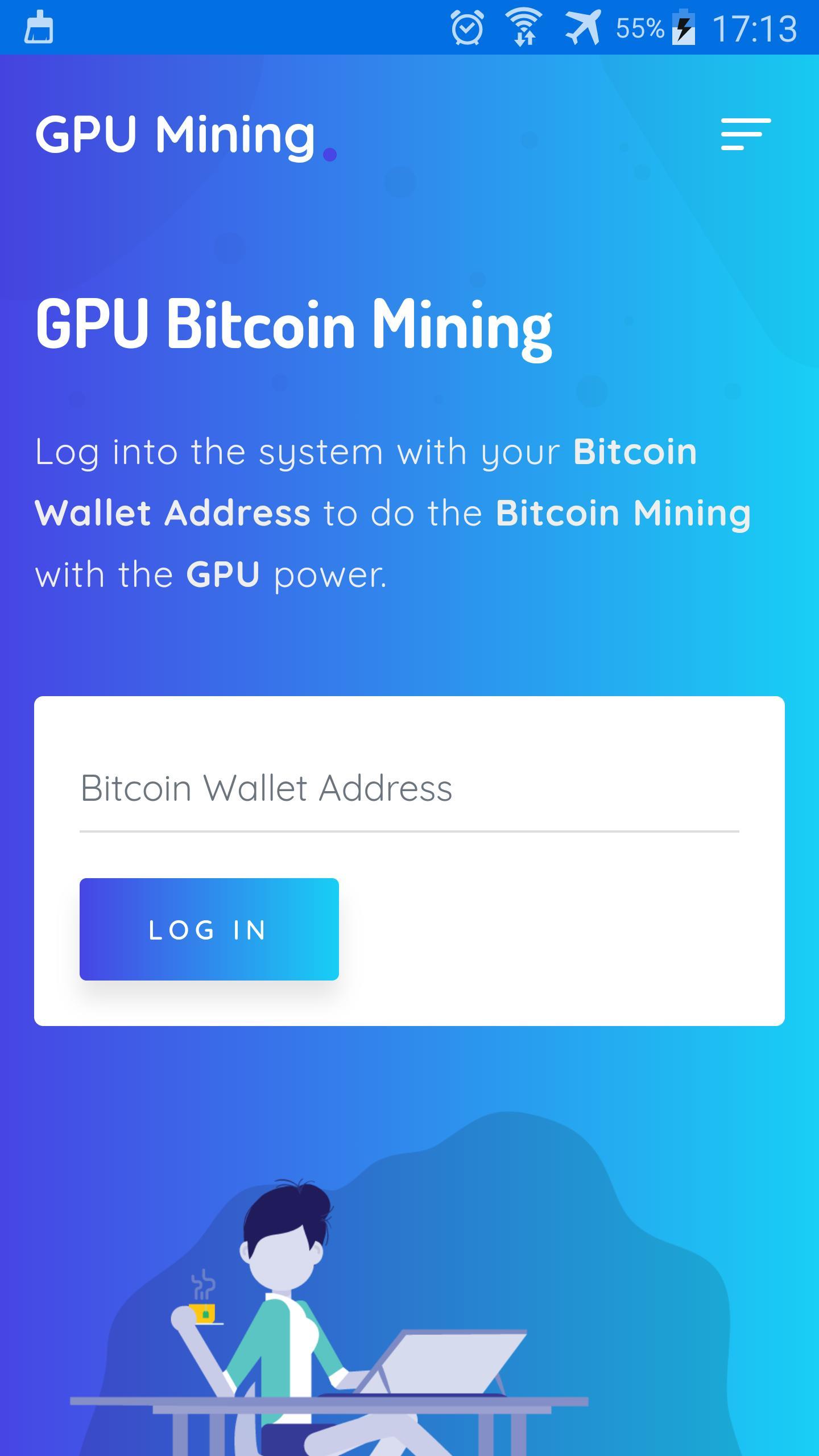 bitcoin gpu miner letöltés helyi bitcoin regisztráció