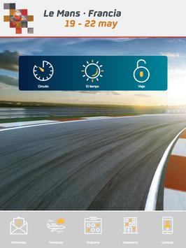 GP Le Mans ES apk screenshot