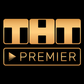ТНТ-PREMIER иконка
