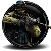 CS Guns icon