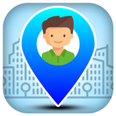 GPS Tracker - Mobile Tracker icon