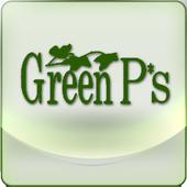 Green P's Furniture icon