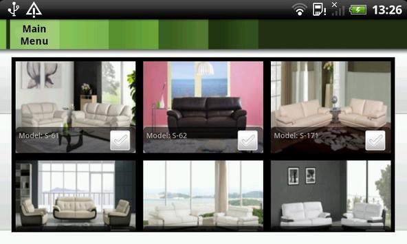 Green P's Furniture screenshot 1