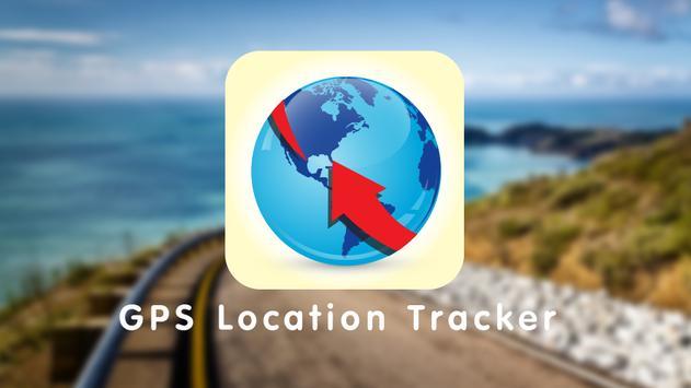 GPS Location Tracker apk screenshot