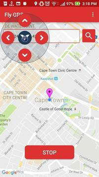 Fly GPS screenshot 4