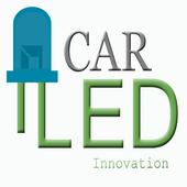CarLed GPS Enterprise icon