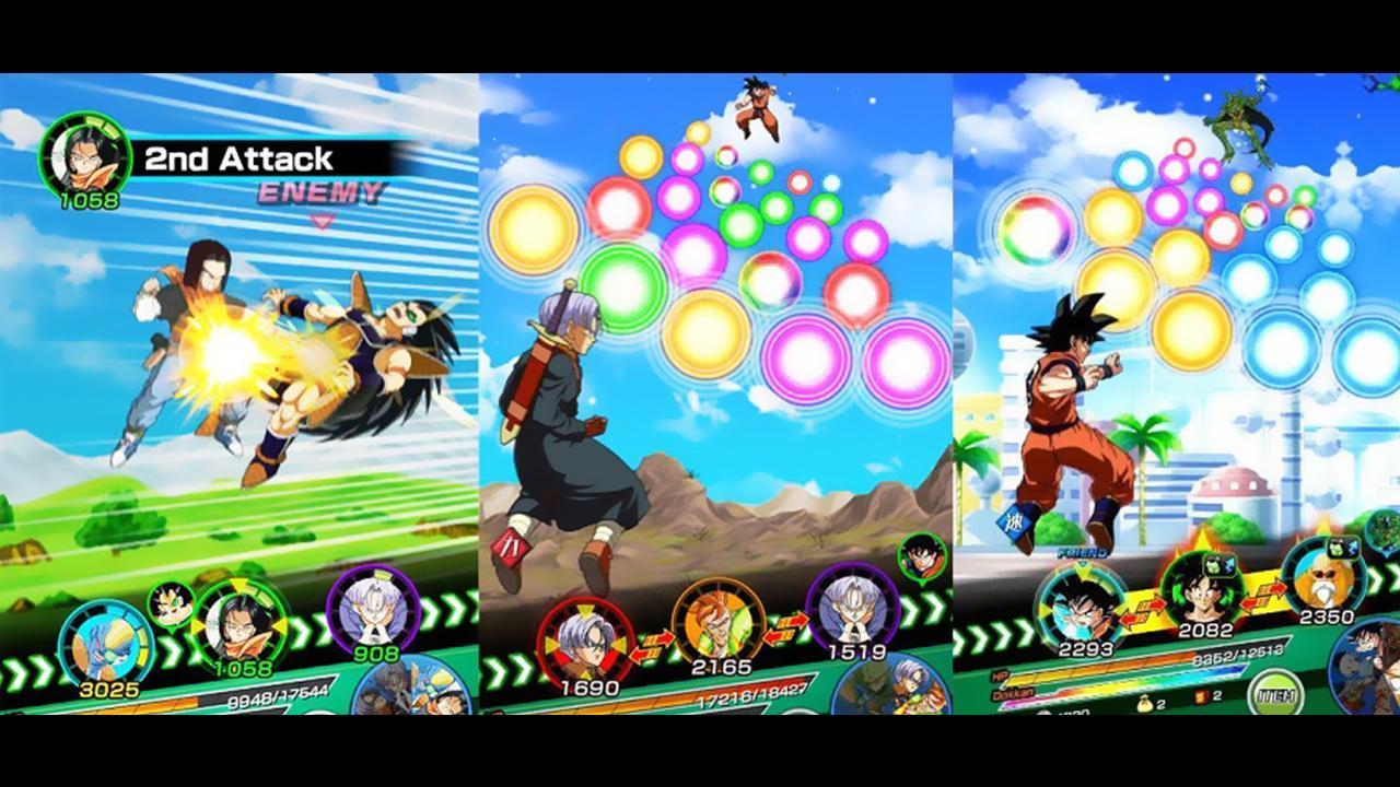 7 Game Android Bertema Anime Terbaik