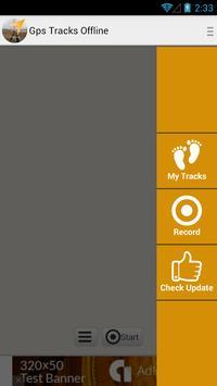 GPS MyTracks Offline screenshot 7