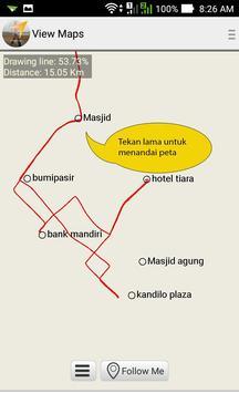 GPS MyTracks Offline poster