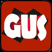 MyGUS icon