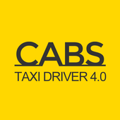 CABS.GR Driver 4.1 icon