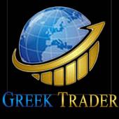 Greek Trader Trading Club icon