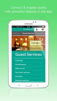 Art Maison Hotels screenshot 12