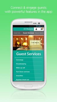 Art Maison Hotels screenshot 2