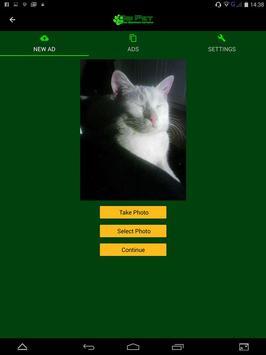 CsiPet apk screenshot