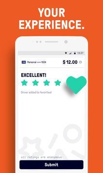 Beat App gratuita de viajes captura de pantalla de la apk