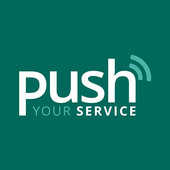 Push Your Service icon
