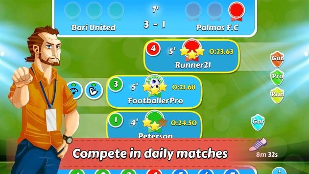 Football Star screenshot 11