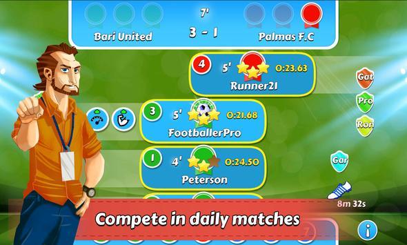 Football Star screenshot 1