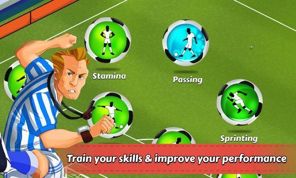 Football Star screenshot 2