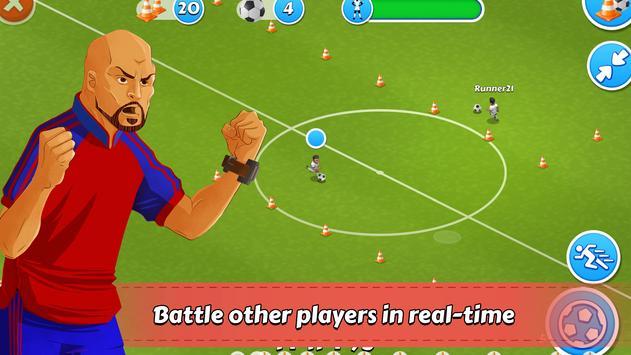 Football Star screenshot 5