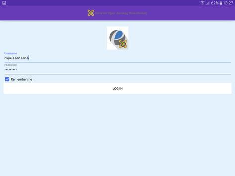 UoWM - eClass apk screenshot