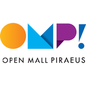 Open Mall Piraeus icon
