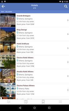 Trip2Athens apk screenshot