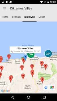Diktamos apk screenshot