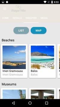 Kampos Villas apk screenshot