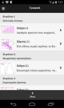Συγκριτική Πολιτική Lite apk screenshot