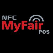 MyFair POS icon