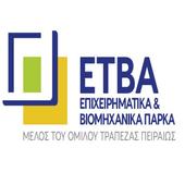 ETBA MAPS icon