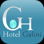 Galini Hotel icon