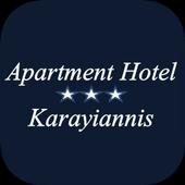 Apartment Hotel Karayiannis icon