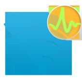 WiFi Radiation icon
