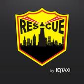 Rescue Car Service icon