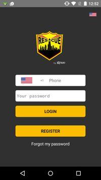 Rescue Car Service apk screenshot