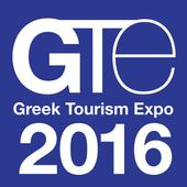 Greek Tourism Expo 2016 icon