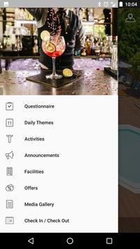 Sunny Days Hotel apk screenshot