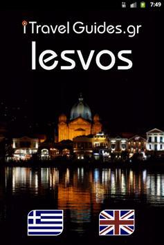 Lesvos poster