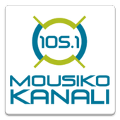 Mousiko Kanali 105.1 icon