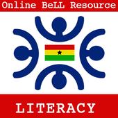 GR-Online BeLL App - Literacy icon