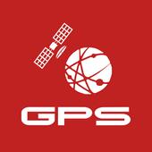 Online-GPS icon