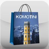 Komotini Guide icon