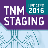 TNM Lung Staging icon