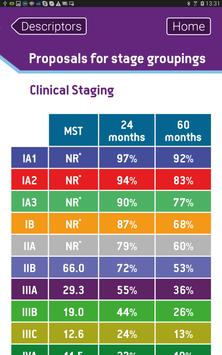 TNM Lung Staging screenshot 10