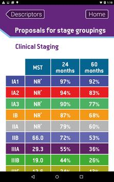 TNM Lung Staging screenshot 17