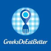 Greeks Do Eat Better icon